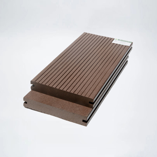 WPC Solid Deck Board